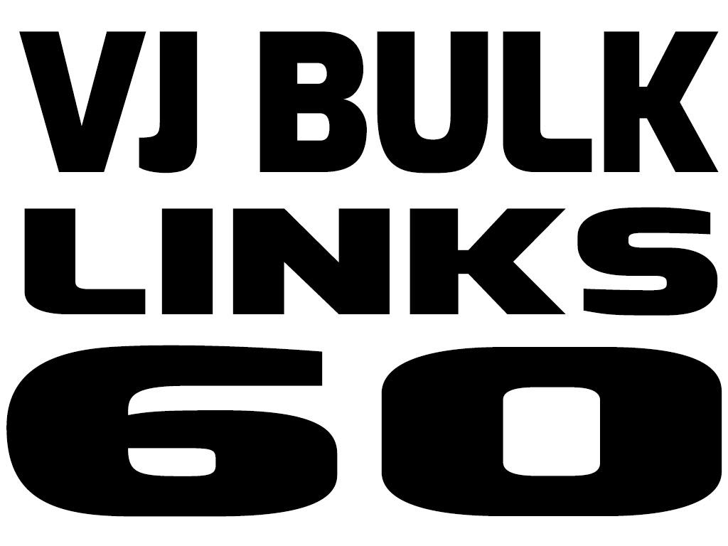 VJ-Bulk-Link-60