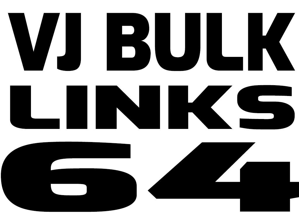 VJ-Bulk-Link-64
