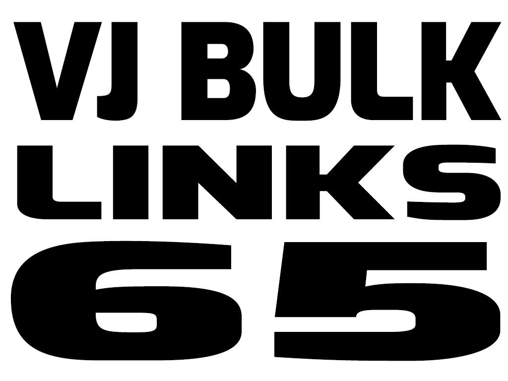 VJ-Bulk-Link-65