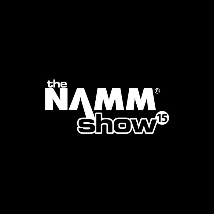 Namm Show 2015