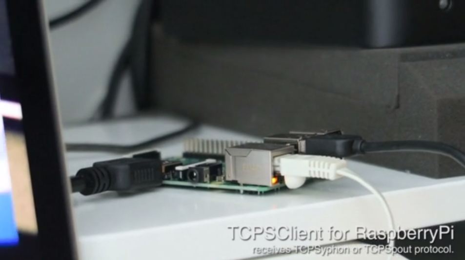 TCPSClient