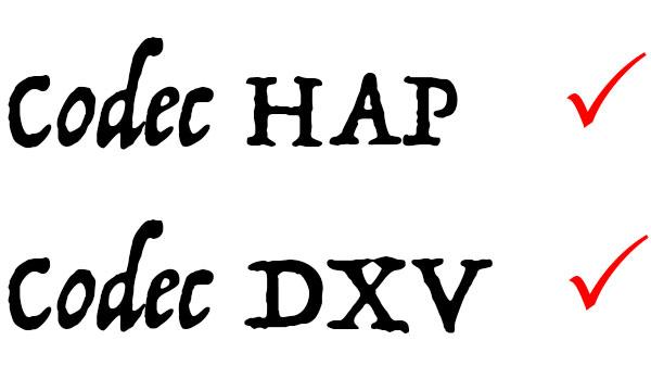codec-HAP-DXV
