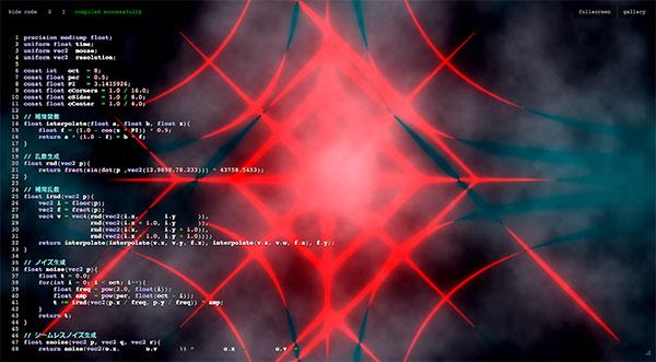 shadertoy-browser