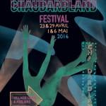 Chaudarland