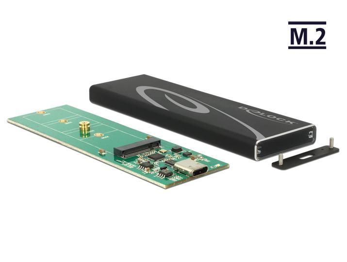 Delock-SSD-M2-2280