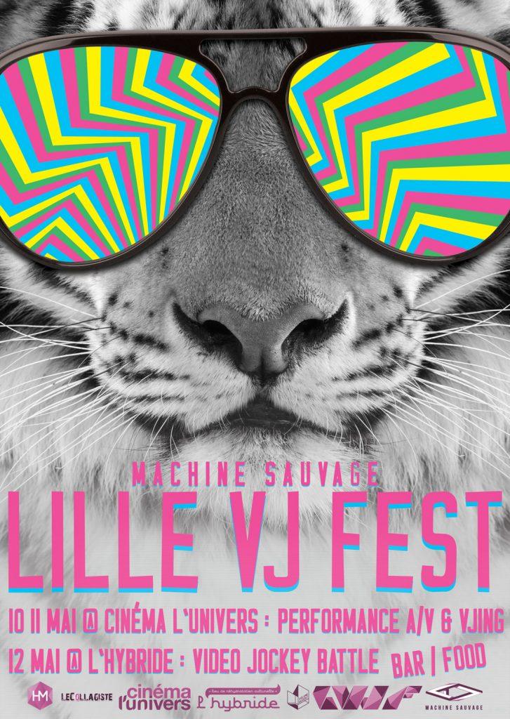 Lille VJ Fest 2018