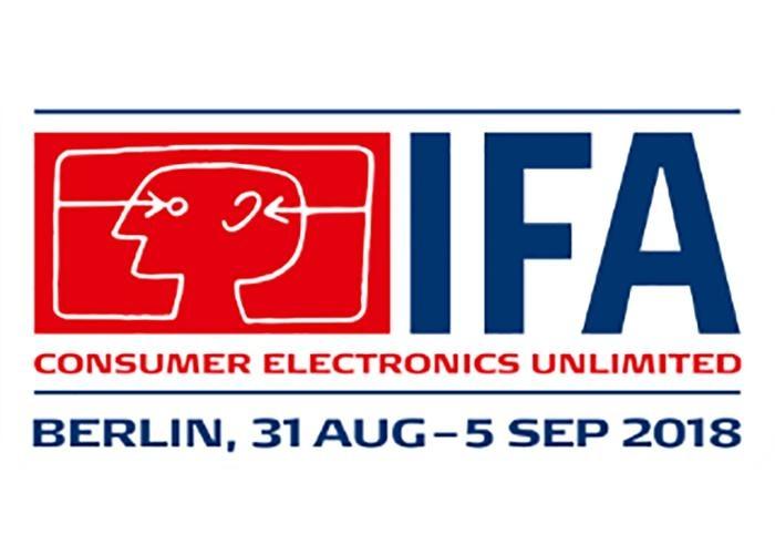Salon IFA Berlin 2018