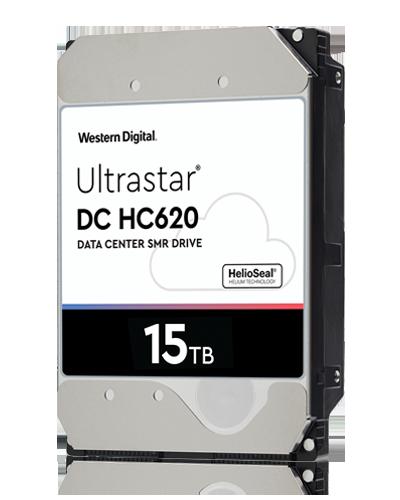 WD Ultrastar DC HC620