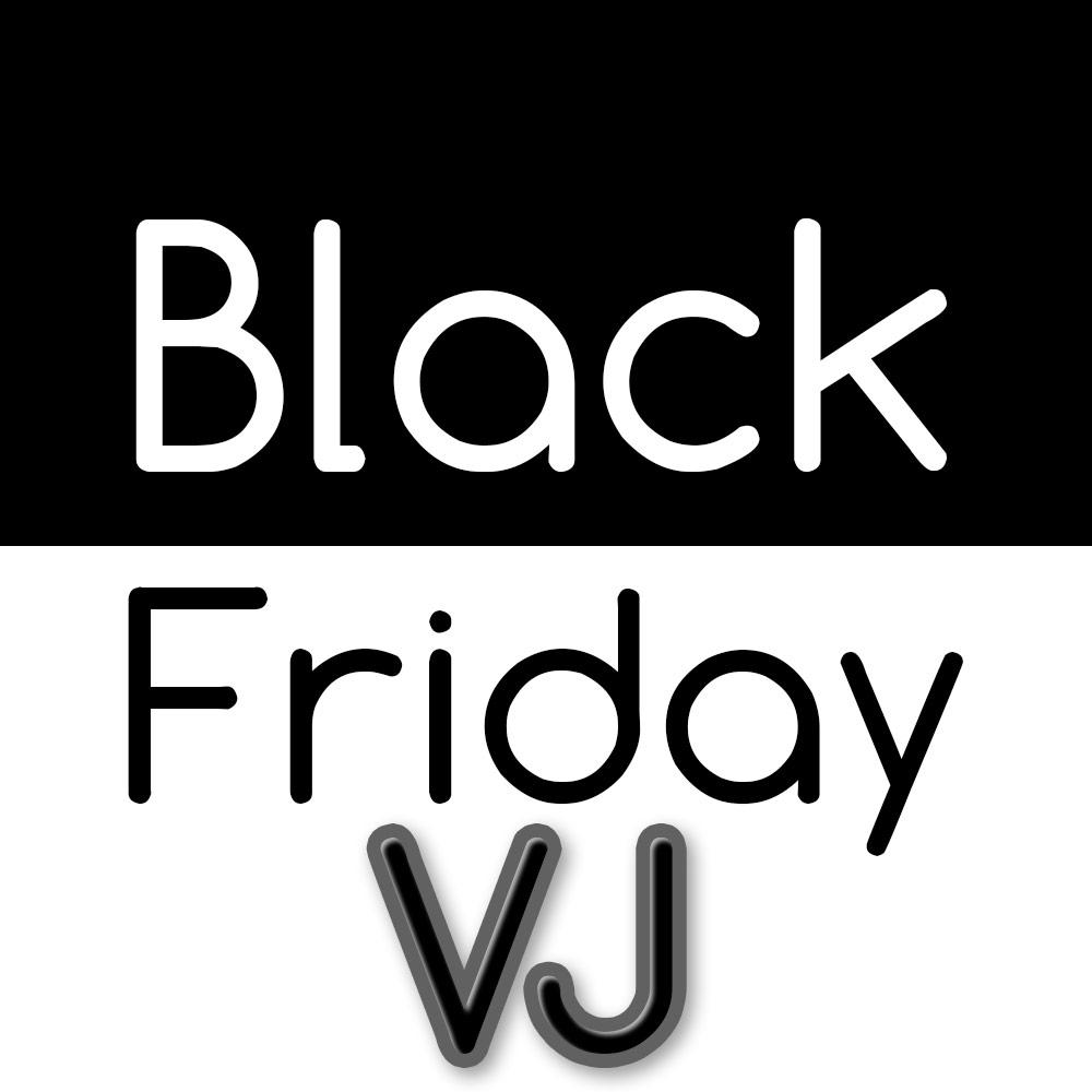 Black Friday VJ 2018