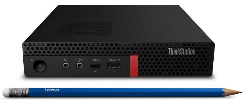 ThinkStation P330 Tiny