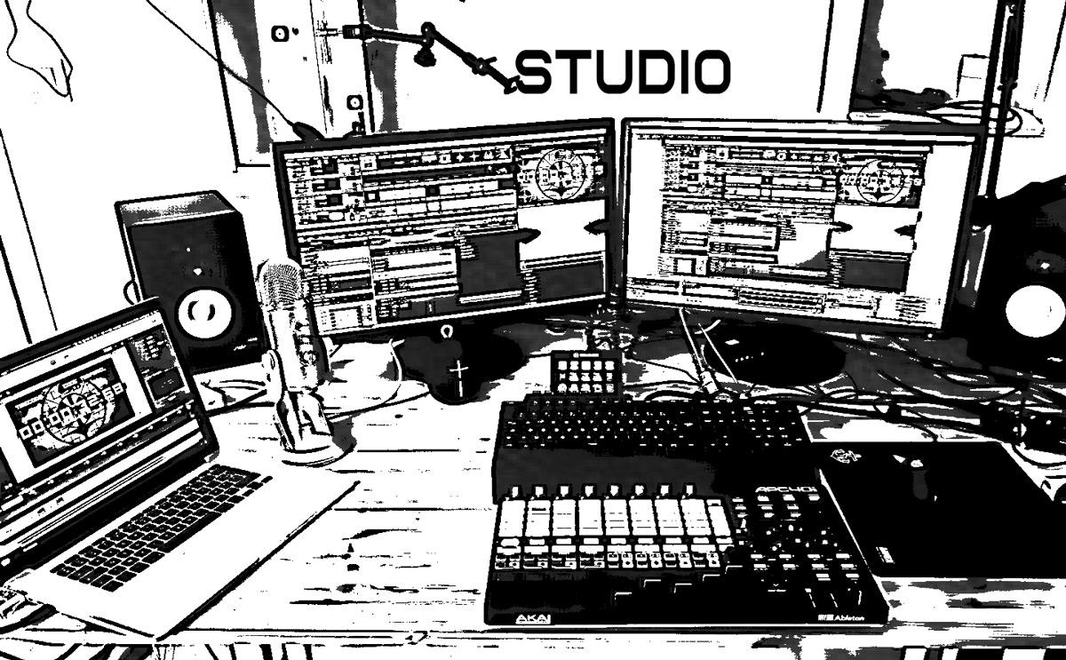 Studio vidéo LeCollagiste