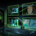 NVIDIA Broadcast, l'IA améliore audio et vidéo