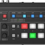Mélangeur vidéo Roland V-1HD+