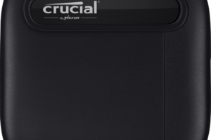 Crucial X6 4 To