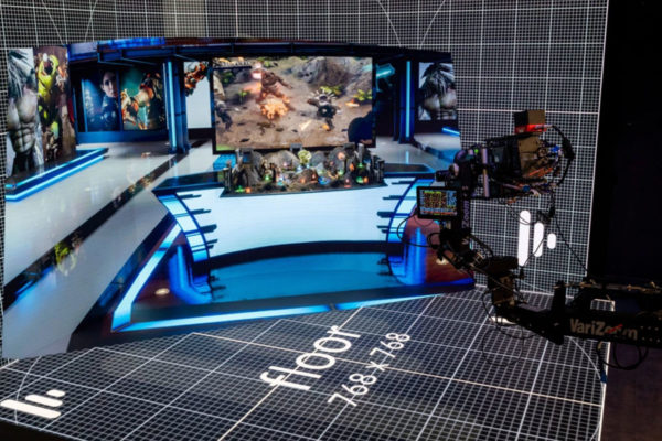Studio xR