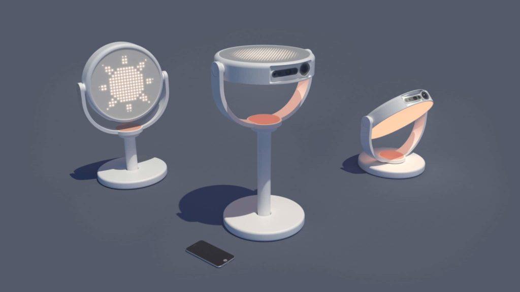 Projet LFX LightForm